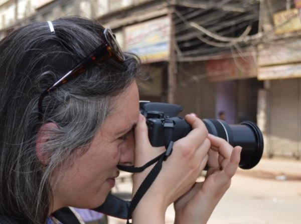Private Photography Tour with Old Delhi Resident & visit to Masterji Kee Haveli with pickup and & Drop services