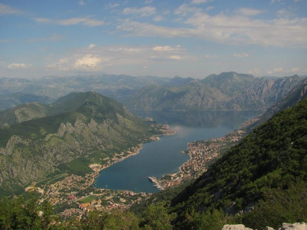 Old Montenegro tour for 4-8 people