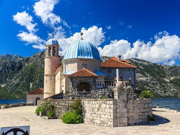 Perast Kotor Private Tour for 4-8 people