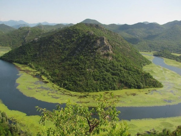 Lovcen and Skadar lake tour for 1-3 people
