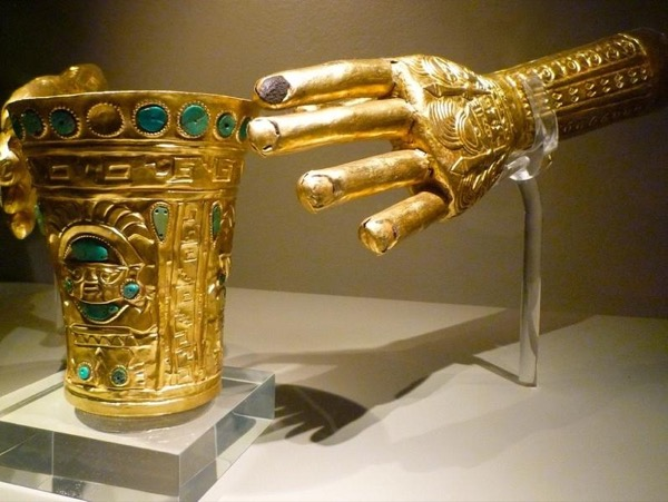 H/D Peruvian Gold Museum & Weapons of the World Collection