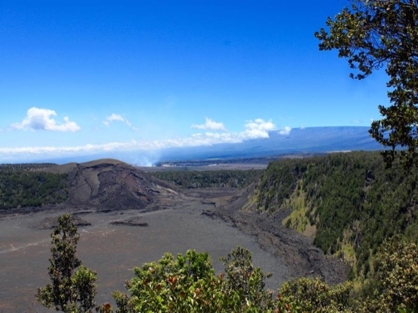 Kilauea Volcano & Highlights of Hilo Tour (from Hilo)