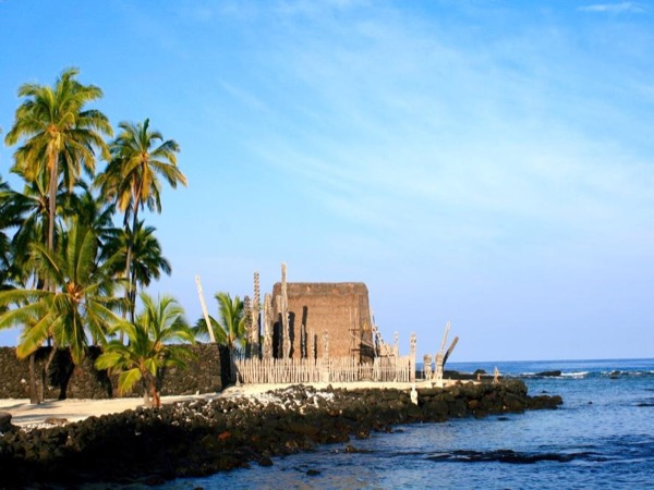 Historic Kona Coast Adventure