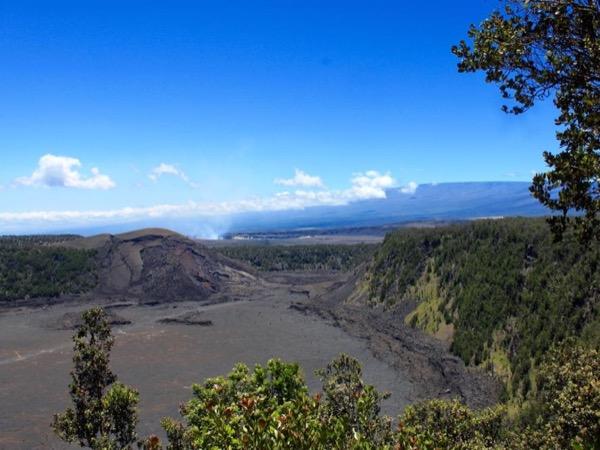 Kilauea Volcano & Highlights of Hilo Tour (from Kona)