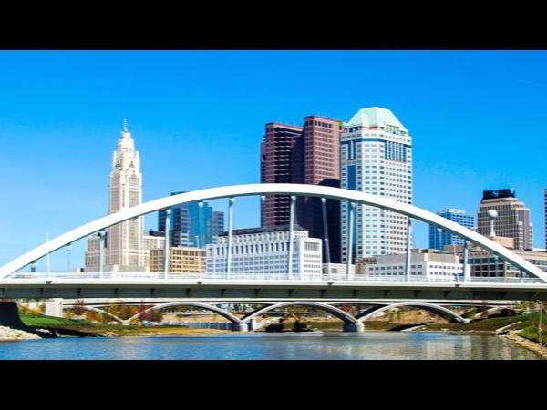 Downtown Columbus Walking Tour