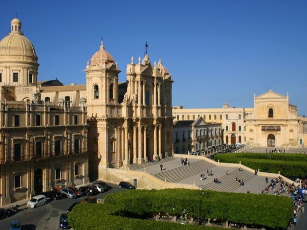 Noto Antica and Noto