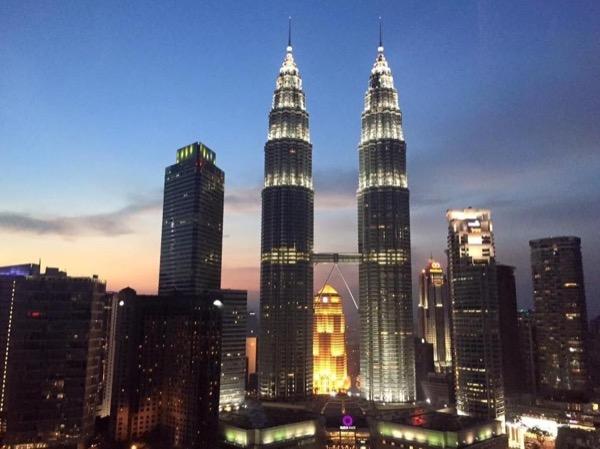 Shore Excursion - Delightful Kuala Lumpur