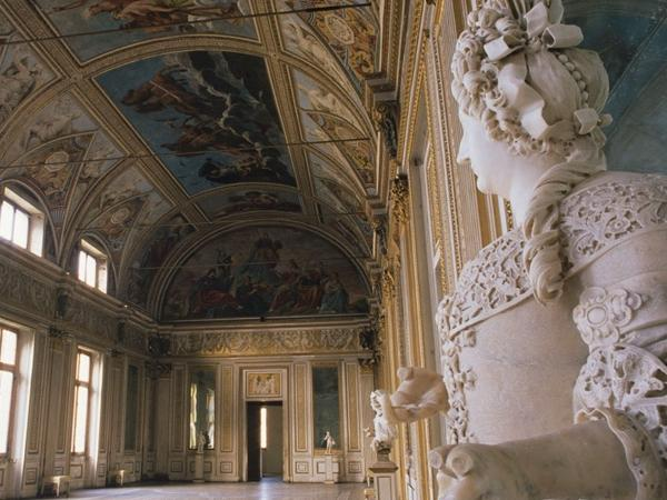 MANTUA: City centre and Ducal palace guided tour