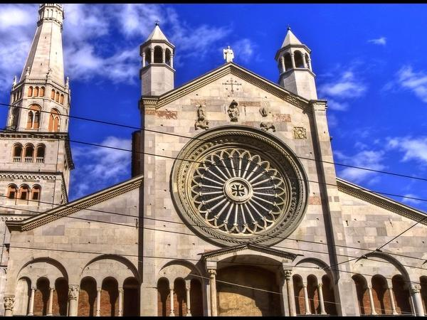 MODENA: city centre guided tour