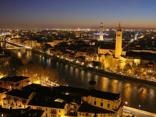 VERONA and Mantua: Classic city tours - Two Unesco World Heritage Sites