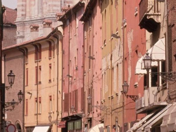 BOLOGNA and FERRARA: Jewish Heritage sites in Ferrara and Bologna (full day)