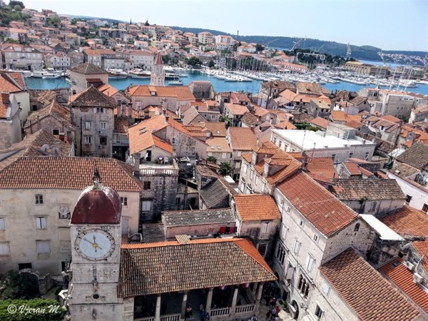 UNESCO sites: Split and Trogir private tour