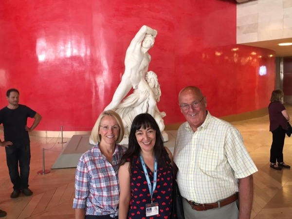 The Prado museum + Madrid of the Bourbons Private Walking tour