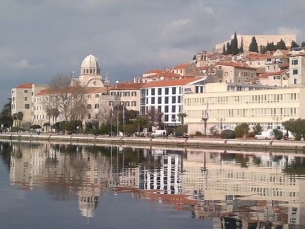 Sibenik sightseeing - Private tour