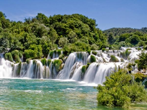 Krka National Park private tour from Zadar