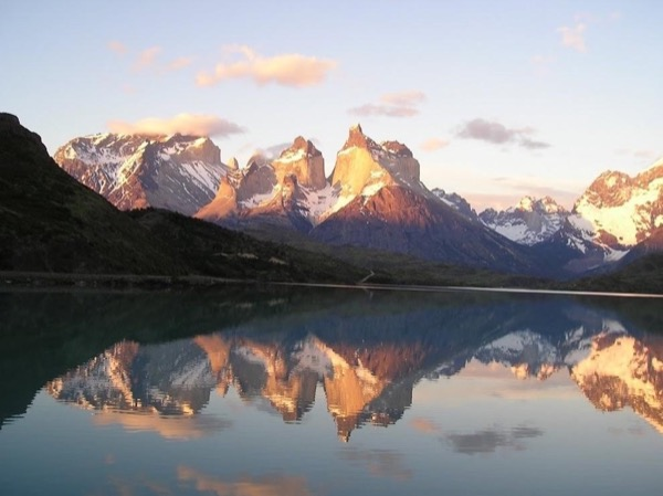 4-Days Torres del Paine National Park
