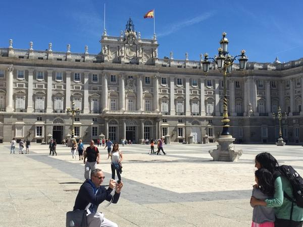Tailored Madrid - Private Tour
