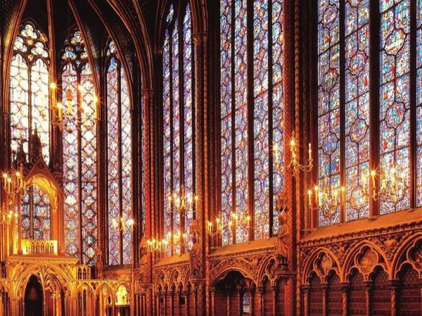 Medieval Paris Private Tour: Notre-Dame, Sainte-Chapelle, Conciergerie