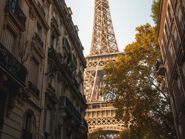 Paris Sightseeing Private Tour