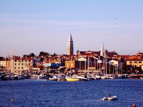 Private Walking Tour of Izola with Local Guide