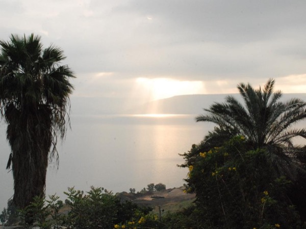 Self Drive Galilee Private Tour