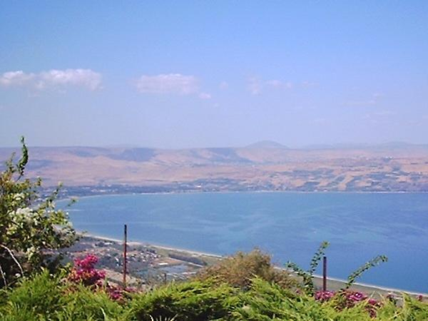 Golan Day tour