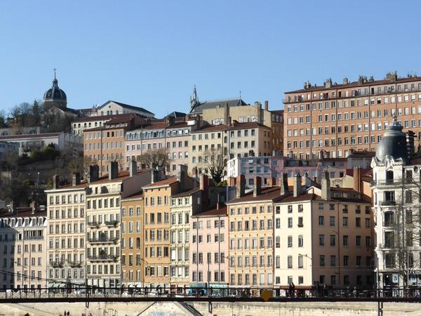 Lyon, From One Hill to Another : Private Tour