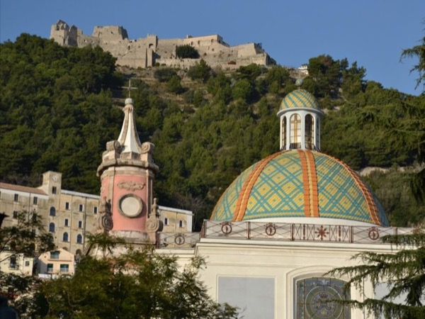Salerno - The medieval center - private walking tour