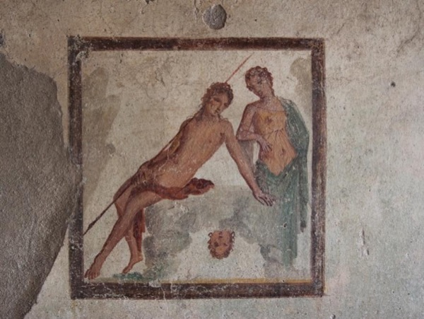 Pompeii with an Archaeologist - 2 hours tour - private walking tour