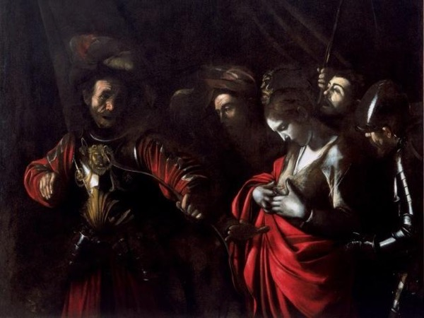 Naples, in search of Caravaggio - private tour