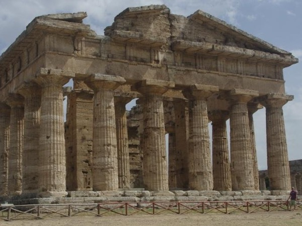 Best of Salerno and Paestum