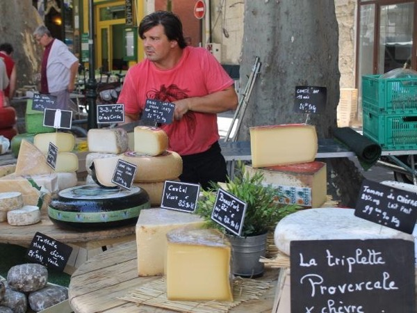 First time in Provence - Private day tour