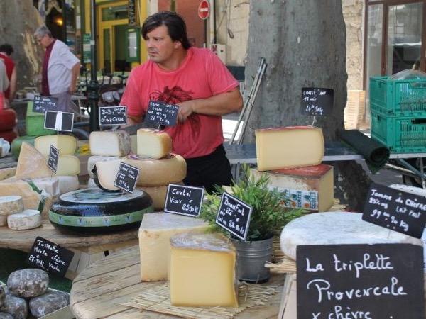 Toulon Shore Excursion - Private Tour