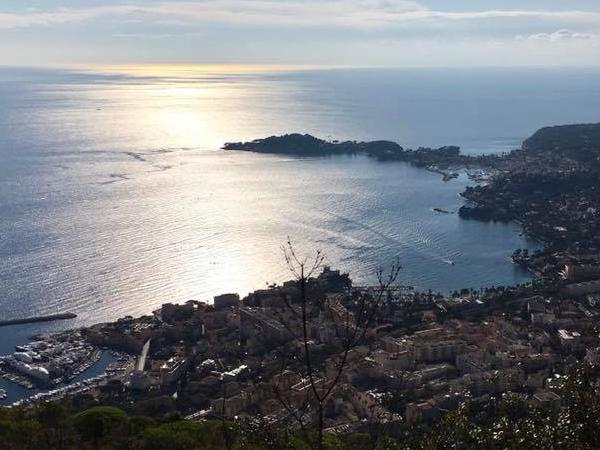 Shore Excursion from Villefranche with your Private Guide