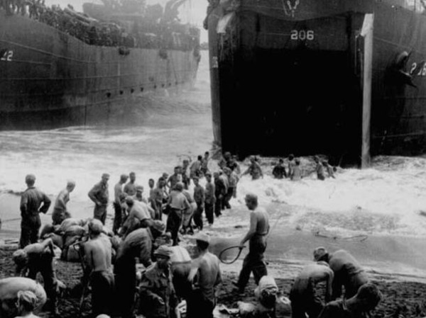World War 2 - Memory private tour