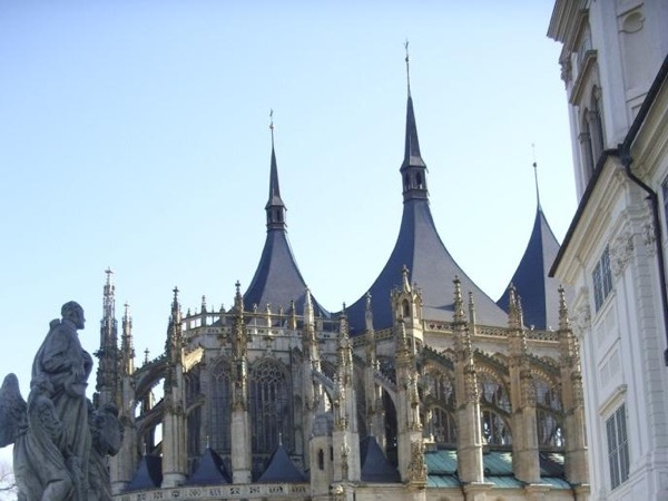 Kutna Hora private tour