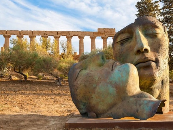 Sicily's Valley of the Temples private guided Tour- Agrigento