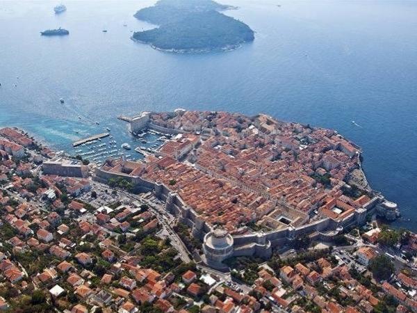Best of Dubrovnik; City tour-Panorama-Cavtat