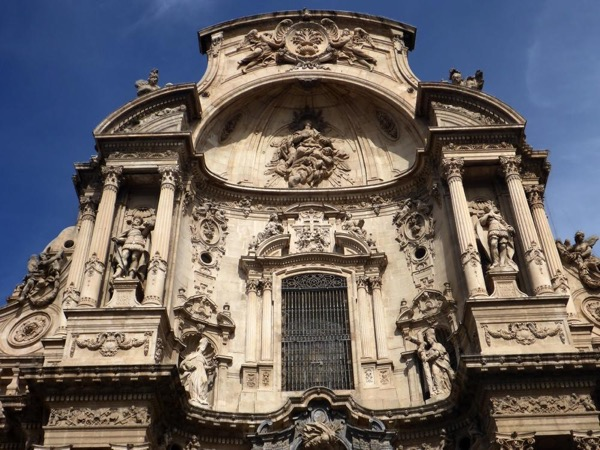 Murcia 3h private walking tour