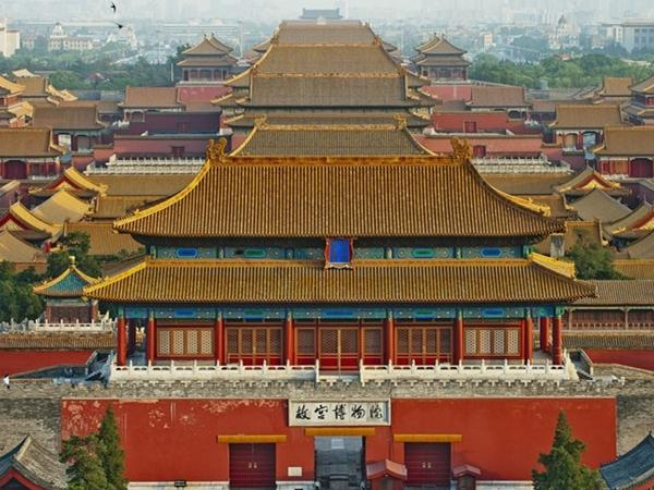 4-Hour Deep Tour of the Forbidden City