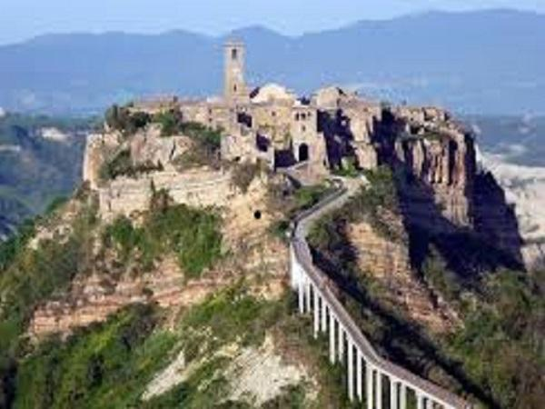 Enjoy Tuscia, the undiscovered area between Rome and Tuscany