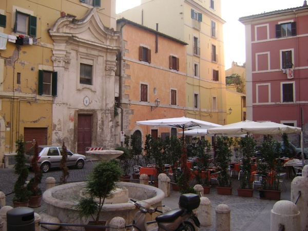 Tour in Civitavecchia and surrounding