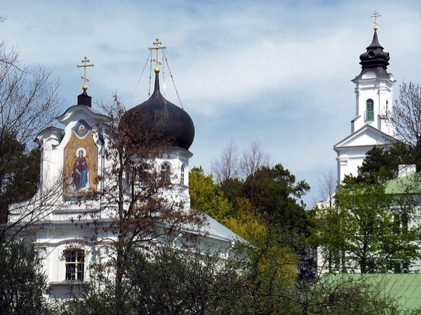The Treasures of Belarusian Orthodoxy and Old Architecture