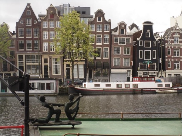 Yes Amsterdam - a private tour