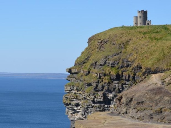 Cliffs of Moher, The Burren & Galway Day Trip