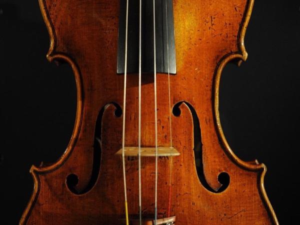 Cremona: the violin tour