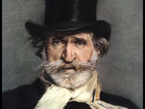 In the land of Giuseppe Verdi and Antonio Stradivari