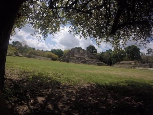 Altun Ha Mayan Cite