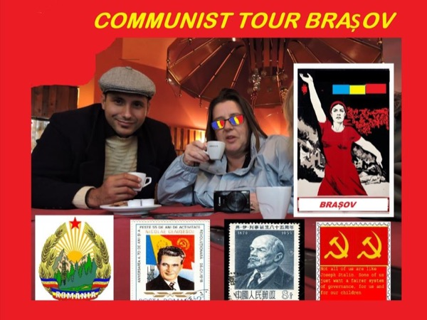 Communist for a Day in the City of Stalin