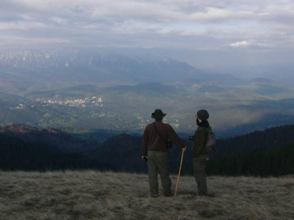 Piatra Mare Mountain- Private Tour